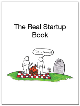 The_Real_Startup_Book