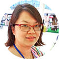 Angela Yong